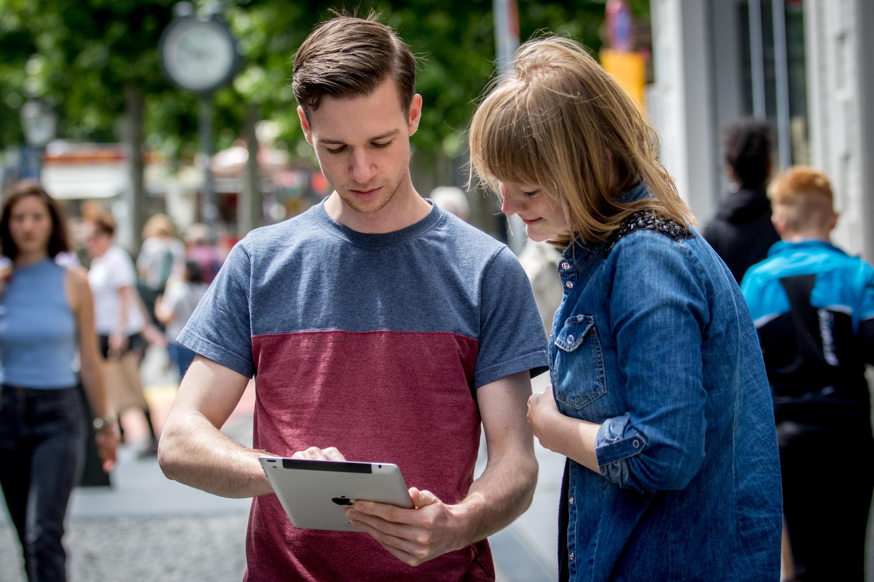 Onderzoek naar winkeltijden binnenstad - Centrummanagement ...
