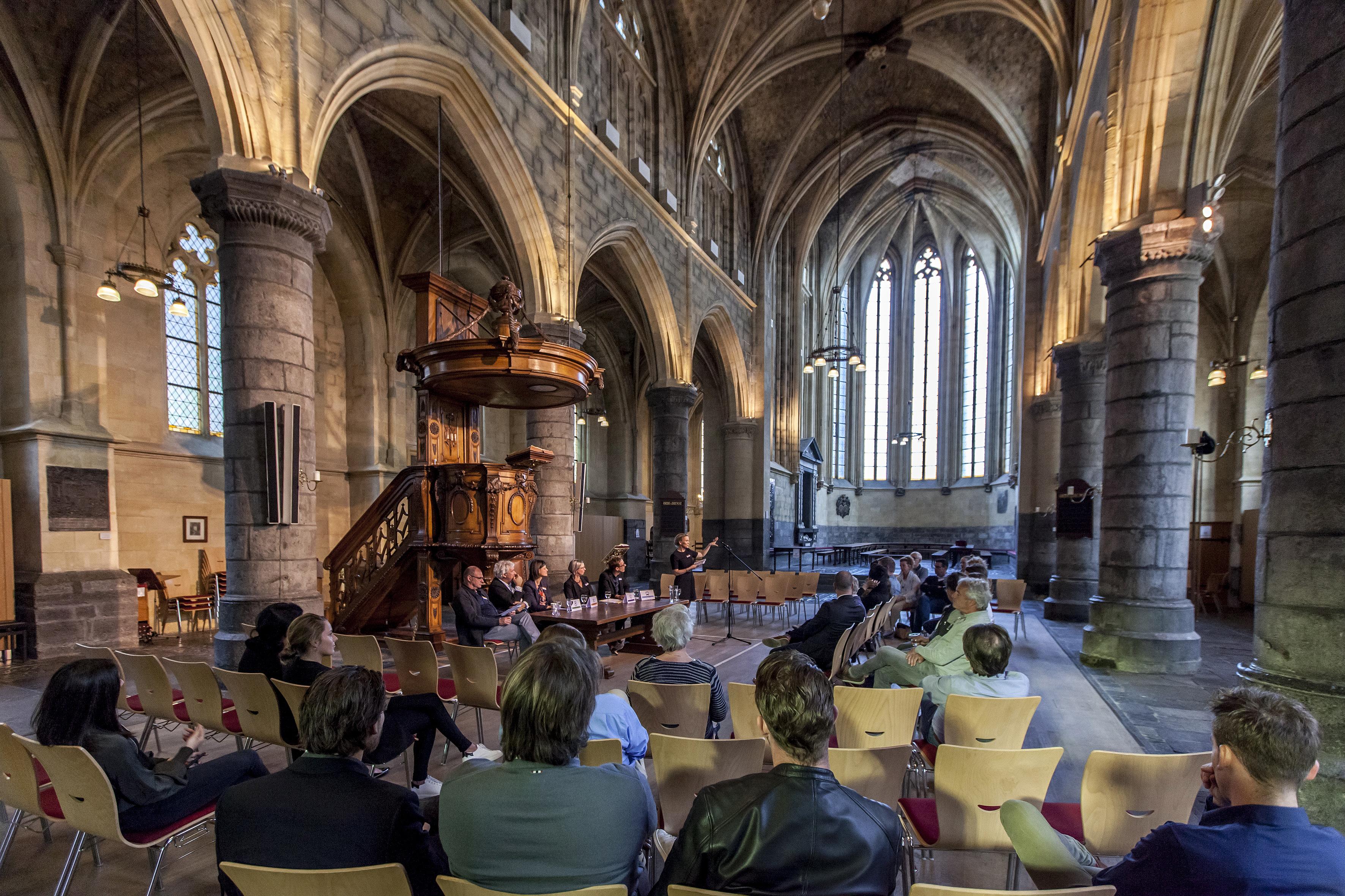 Verslag thema-avond 10 april: Ondernemersvragen aan de gemeente Maastricht