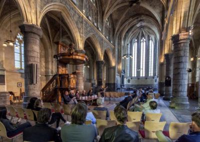 Ondernemers vragen aan de Gemeente Maastricht (10 april 2017)