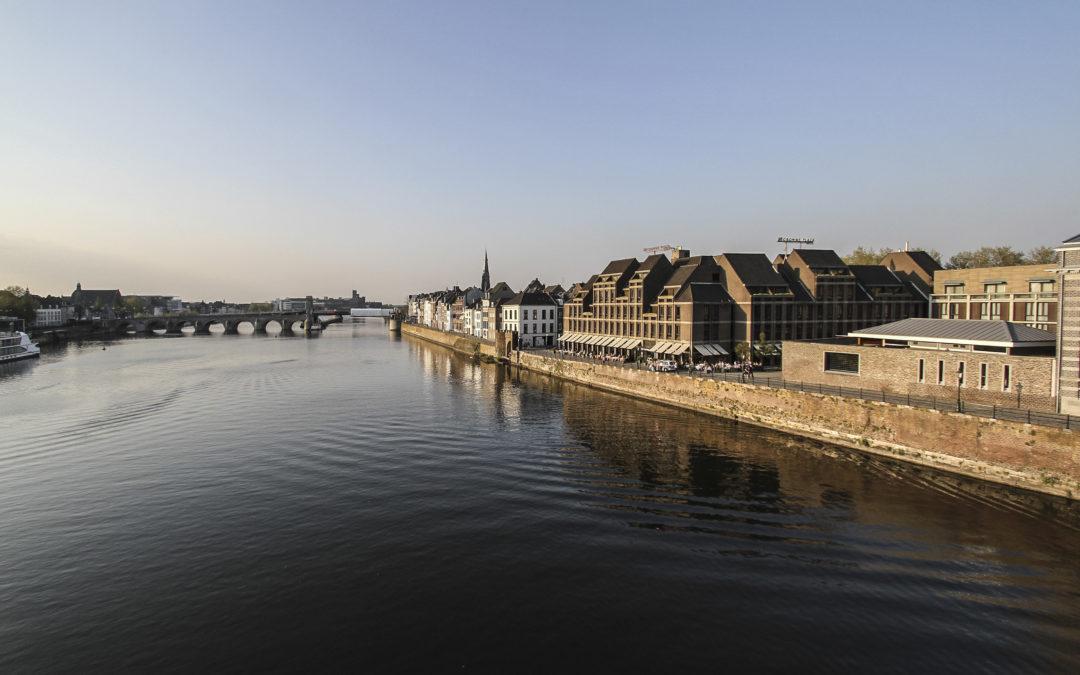 VERSLAG THEMA-AVOND 10 JANUARI: MET WIFI NAAR SMART CITY