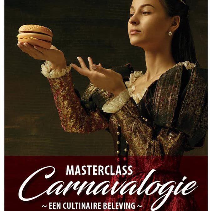 Masterclass Carnavalogie