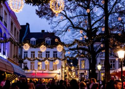 Sfeerverlichting Magisch Maastricht (2 november 2020 – 8 januari 2021)