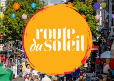 Route du Soleil (19-20 juni 2021)