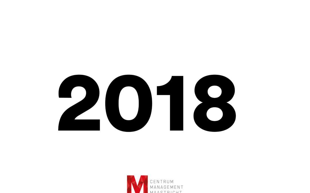 Activiteitenverslag 2018