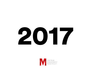Activiteitenverslag 2017