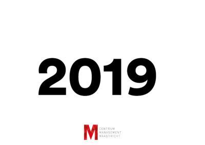 Activiteitenverslag 2019