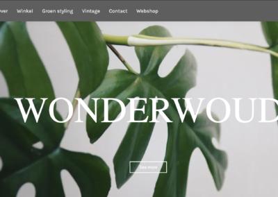 Wonderwoud