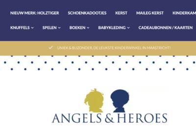 Angels & Heroes