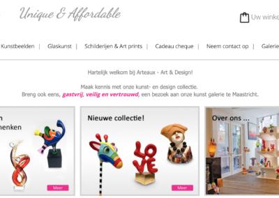Arteaux Art & Design
