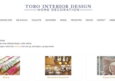 Toro Interior Design