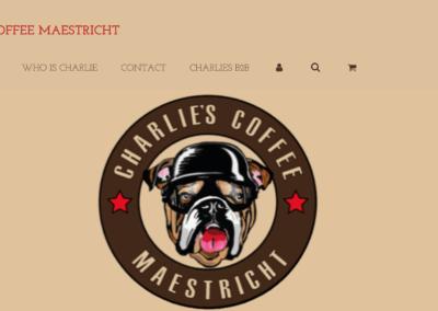 Charlie's Coffee Maestricht