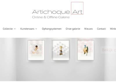 Artichoque Art