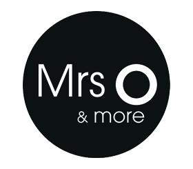 Mrs. O & more