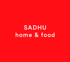 SADHU Home and Food