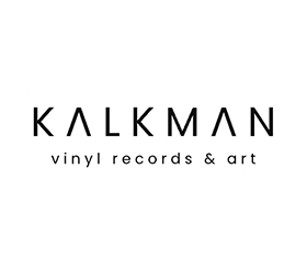 Kalkman Vinyl Records & Art