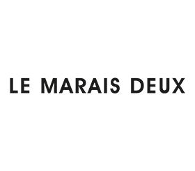 Le Marais Deux