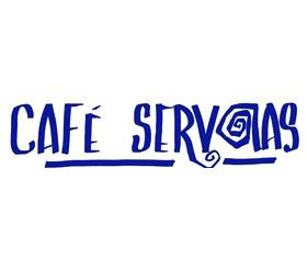 Café Servaas