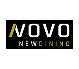 NOVO New Dining