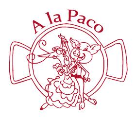 A la Paco