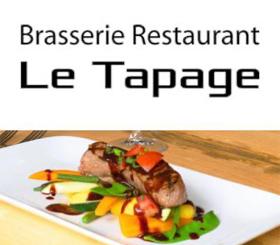 Le Tapage