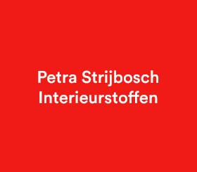 Petra Strijbosch Interieurstoffen