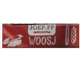 JOEP.PP Woosj & Noote